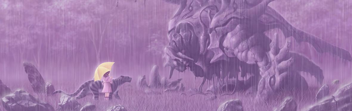rain requiem